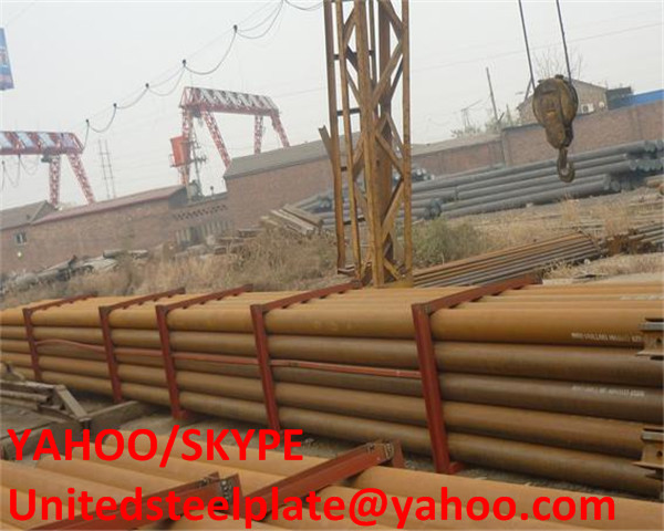 Sell JIS G3125 SPA-H, SPA-C atmospheric corrosion resistance of structural steels