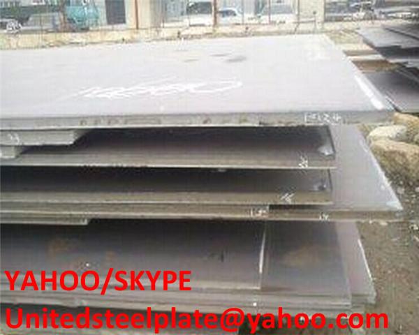 Sell 05CUPCRNI,05CUPCRNIBRB,B450NQ Cold rolled Steel Plate