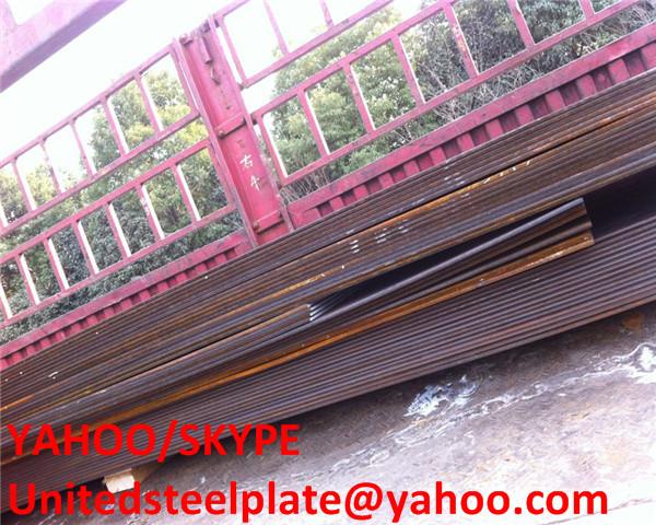 Sell B460NQ, B440NQ, B400NQ Cold rolled Steel Plate