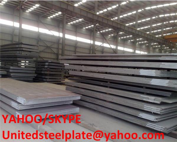 Sell Q310GNH, Q355GNH,Q355NH,Q415NH Steel Plate