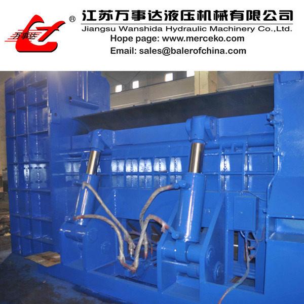 Y83Q-4000A Metal Baler Shear