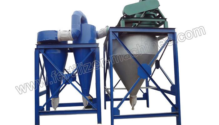 Grinding Equipment Fertilizer : Dust free cage mill fertilizer grinder grinding