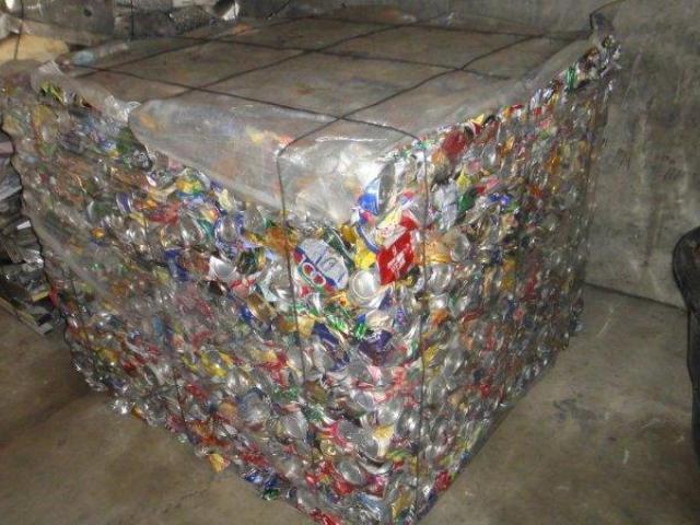 Aluminium UBC Scrap (UBC)