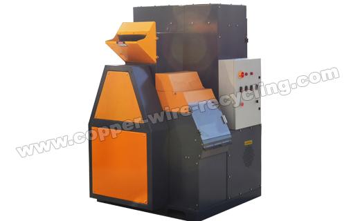 Copper Cable Granulator