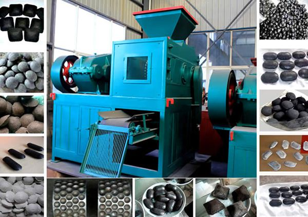 FTM Coal Briquette Plant is Worthy of Your Trust