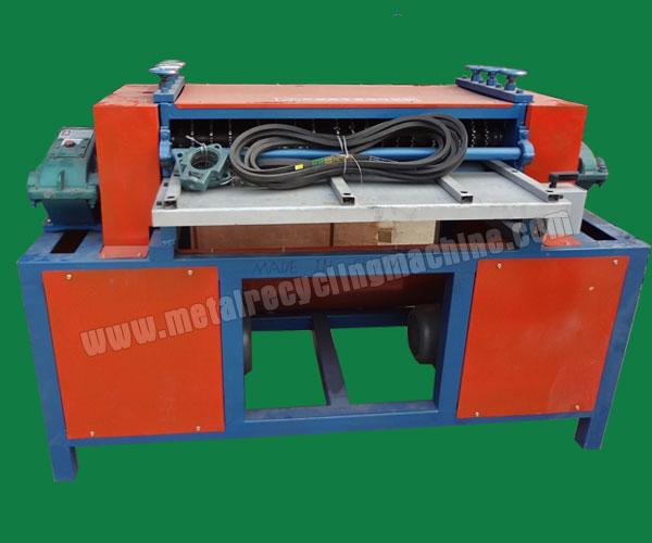 Radiator Copper and Aluminum Stripper