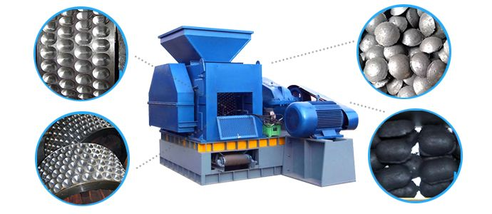 Why We Produce the Coal Briquette Press Machine?