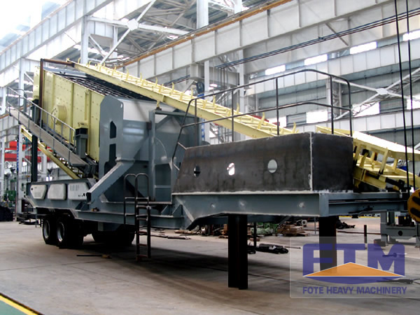 how excellent fote mobile crusher is Family tree of crusher tyre type mobile crusher fote and launched by fote machinery and this crusher mobile greatly including cone tyre type mobile crusher, precision and efficiency of.