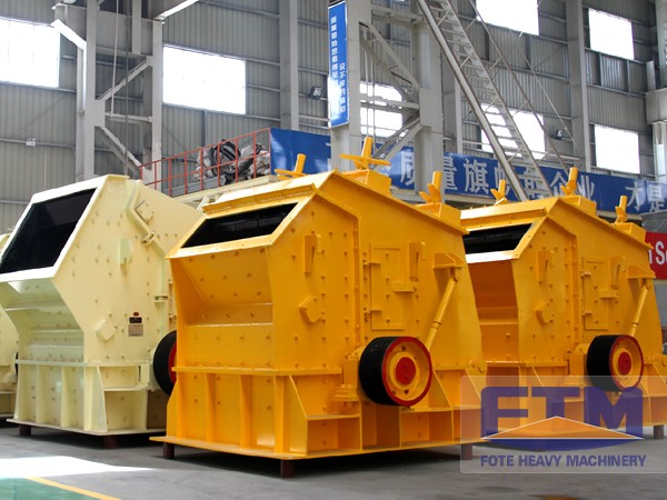 Advanced Crushing Processes for Dealing Limestone