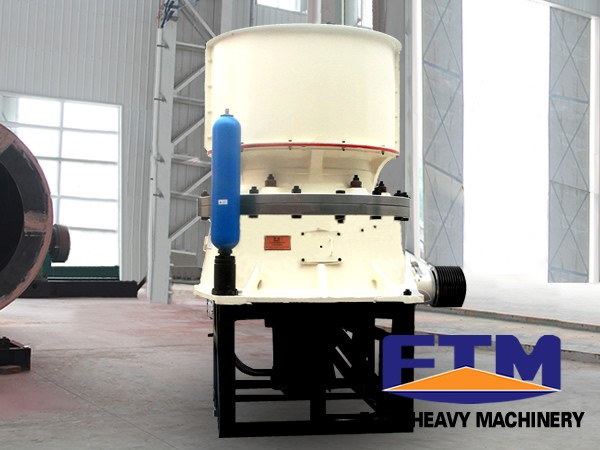 Have You Been Troubled by Main Frame of Cone Crusher?