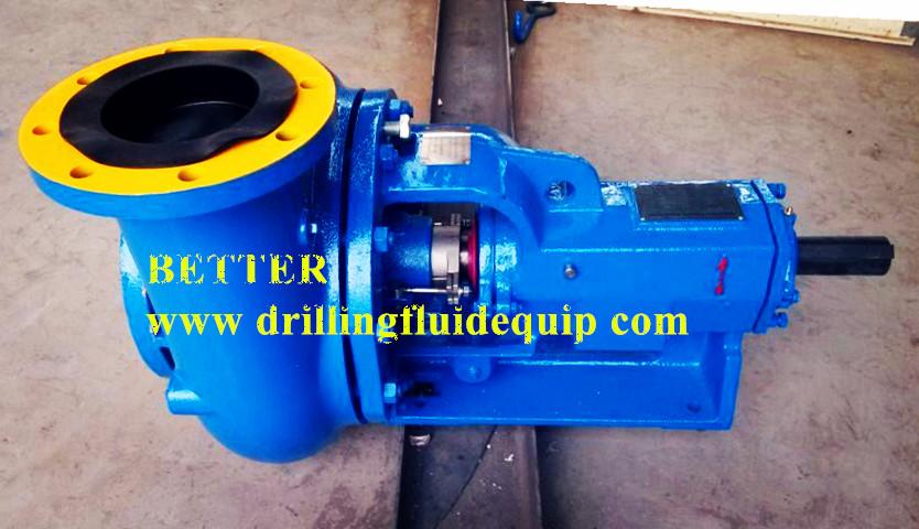 BETTER Double Life 250 Premium 250 Pump Parts  9