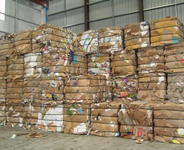 Waste Paper, Occ, Onp, Oinp, Yellow Pages