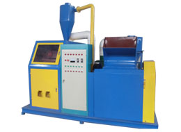 Rich Kinds of Copper Granulator