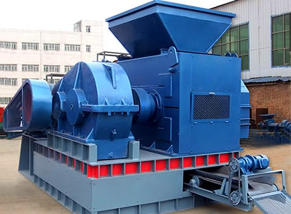 Being Innovative to Make Charcoal Briquette Machine