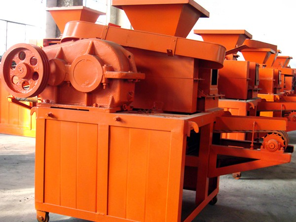 Benefits We Get by Using Charcoal Briquette Machine
