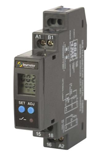 Trumeter Multi-Function Digital Timer