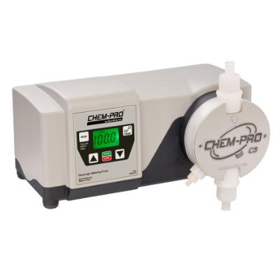 Blue-White Diaphragm Pump
