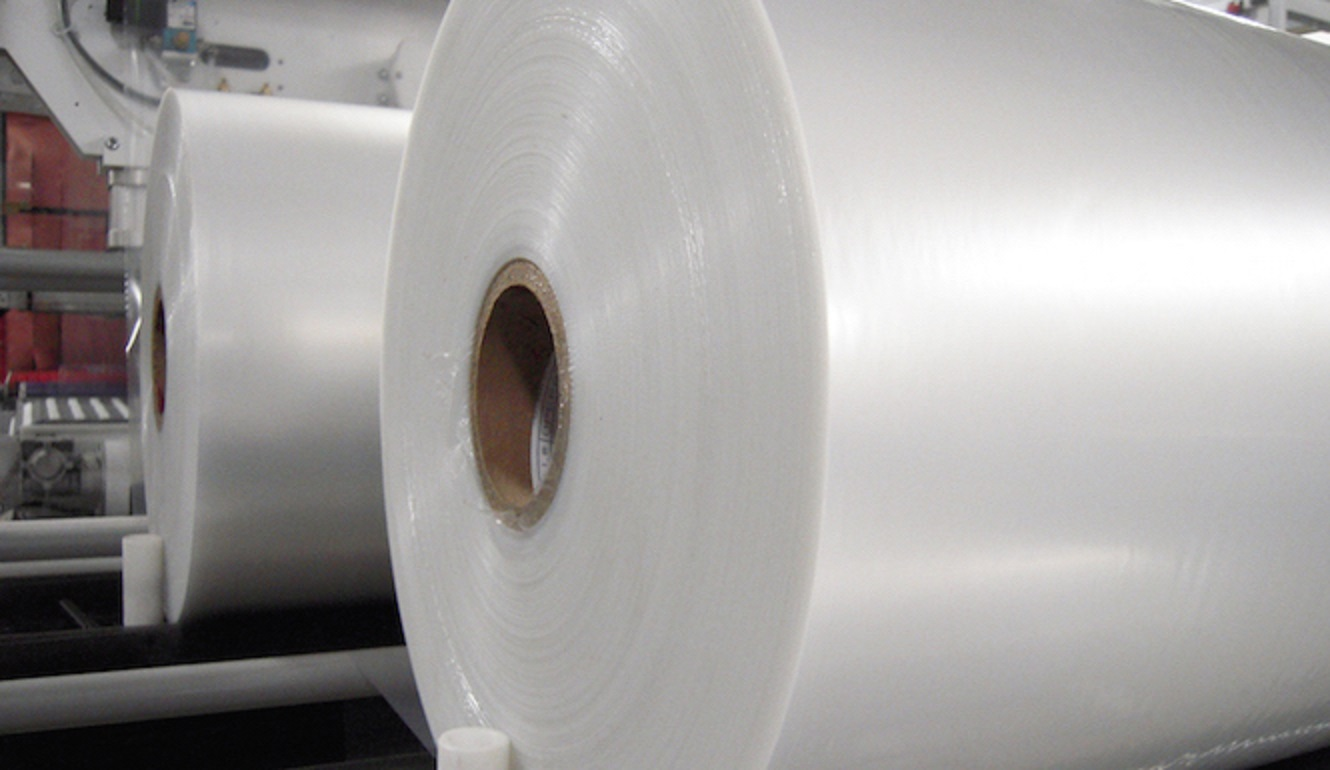 LDPE Film Scrap, 100% Clean and Clear , 98/2, 98/1 and 95/5