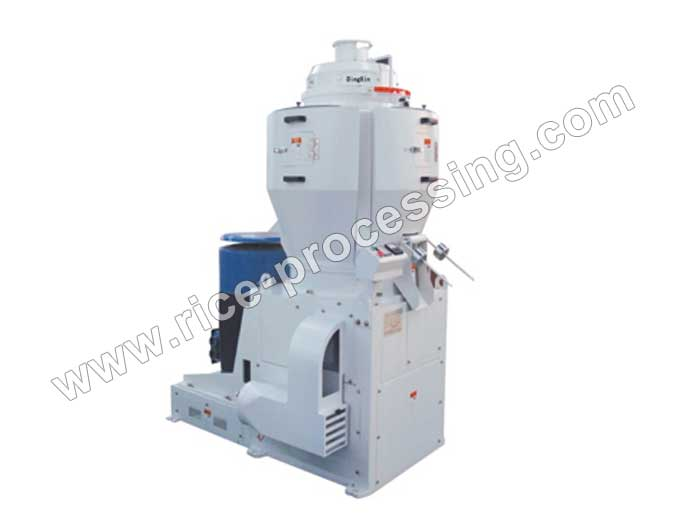 MNML Series Rice Milling Machine