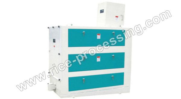 HS Series Rice Thickness Grading Machine