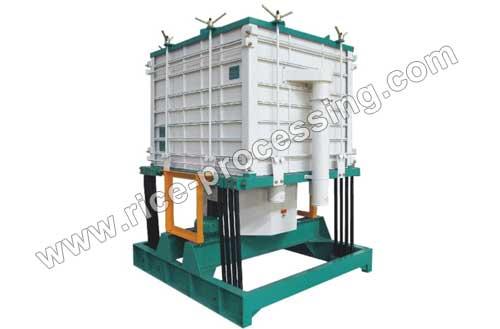 MMJP Series Rice Grading Machine
