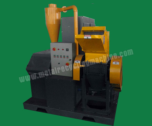 Copper Wire Recycling Machine Manufacturers