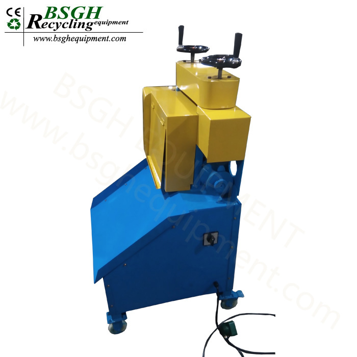 hot sales BS-KOC scrap cable wire stripper machine with CE