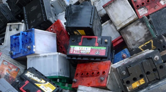 Lead Battery Scrap Where To Sell Prices Grades Isri Specs