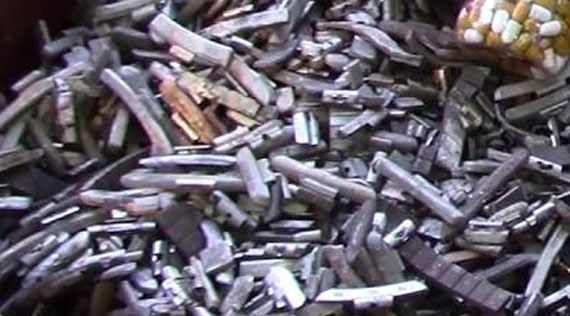 Lead Shot/Bullet - Where to Sell, Prices, Grades, ISRI Specs