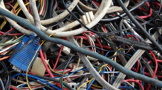 No. 3 Insulated Copper Wire Scrap - Where to Sell, Prices, Grades ...