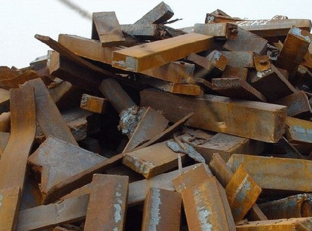 Sales of HMS 1&2 80-20 Metal Scrap.........$200USD/MT