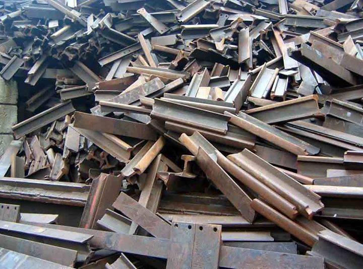 Iron Scrap Hms 1 & 2 Iron Scrap Metal