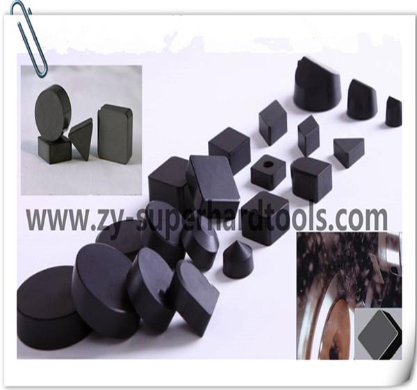 Solid PCBN Polycrystalline Cubic Boron Nitride inserts
