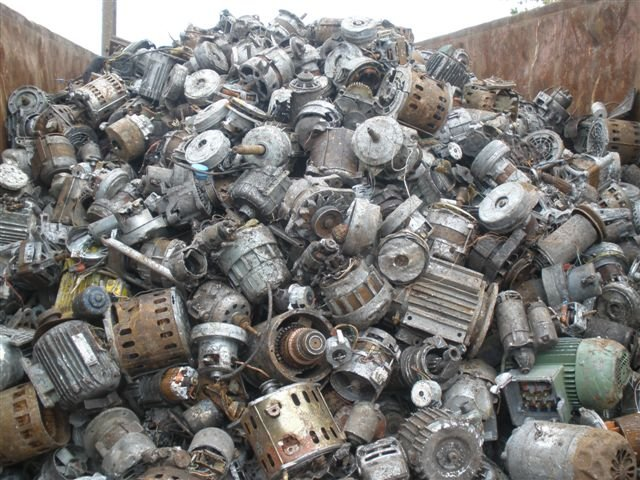 Best Quality Copper Scrap