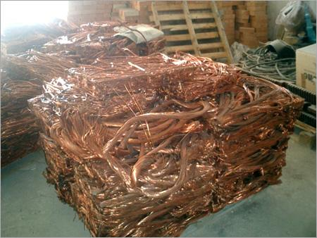 copper scrap for good price
