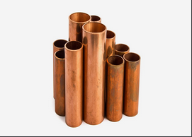 Anand Metals USA -- Copper