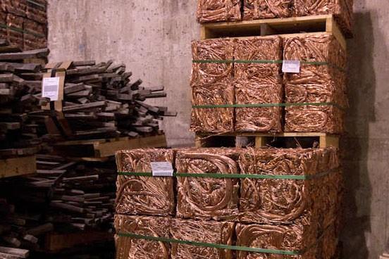 Ferrous Scrap -  Aluminum,Copper Scrap, Engine Blocks,Compressor Scrap