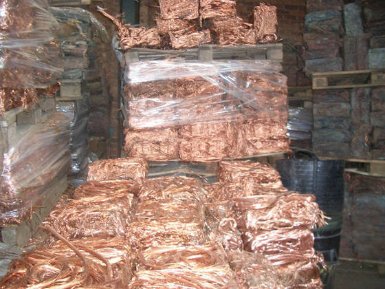 Copper Wire Scrap For Sale Sell13541