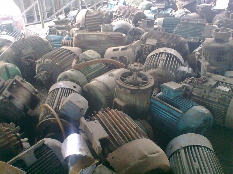 Electric Motor Scrap Sellers Amp Exporters Electric Motor