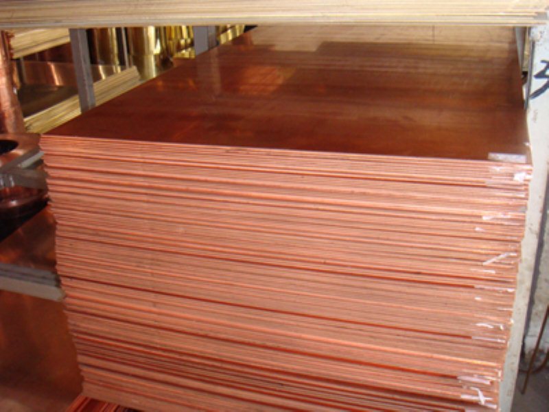 Grade A Copper Cathode For Sale Sell14955