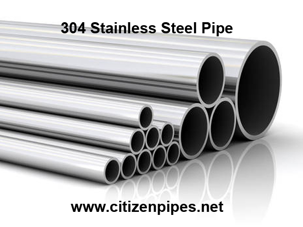 Stainless steel pipe manufacturers in india sell