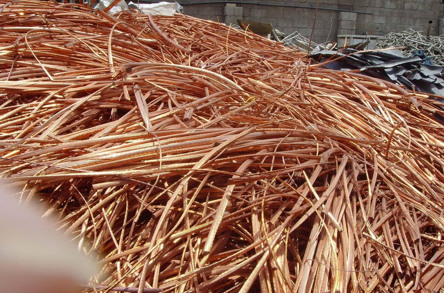high purity copper wire scrap 99 99   copper scrap  millberry copper price for sale