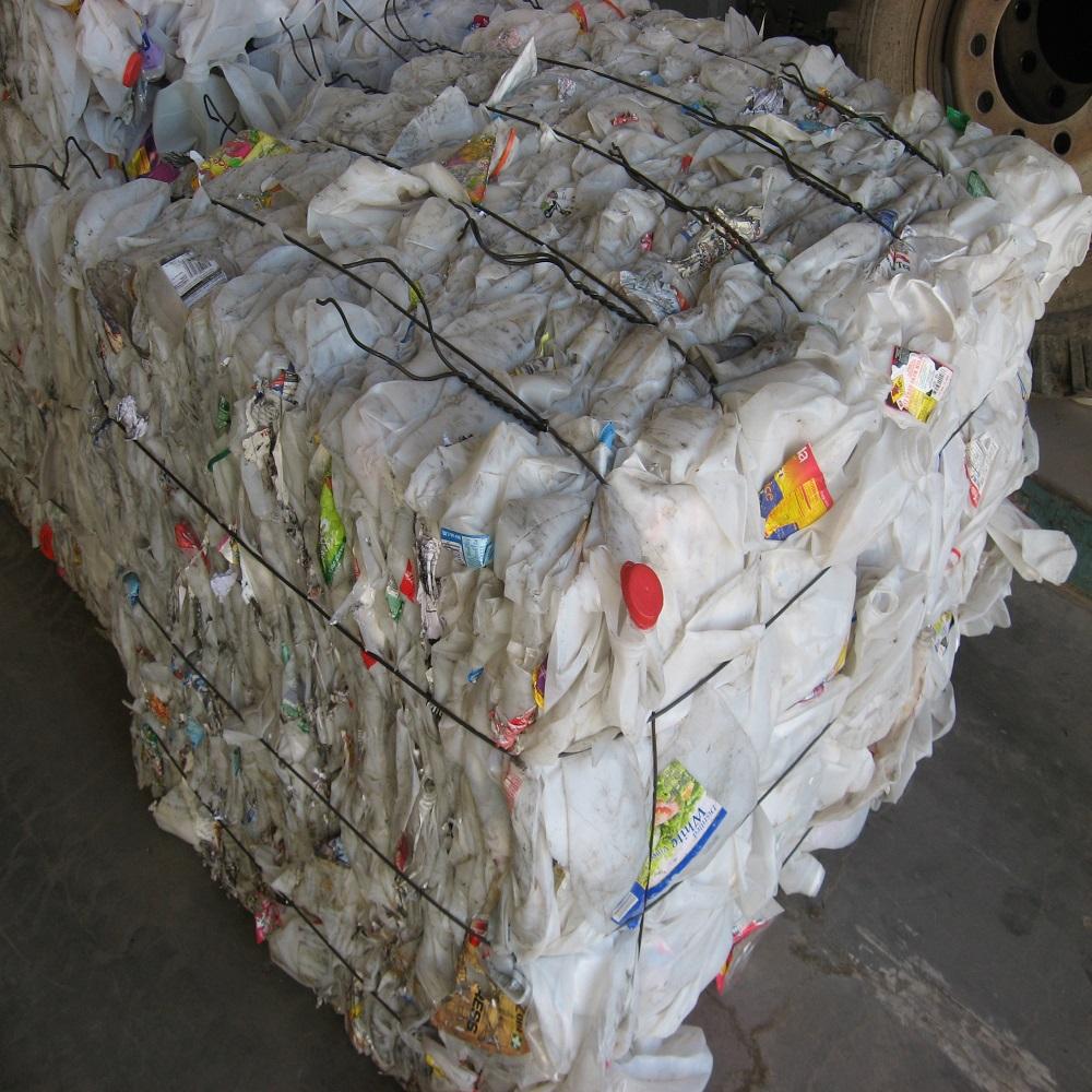 HDPE - HDPE Bottle Scrap Suppliers, Scrap Wholesale Dealers