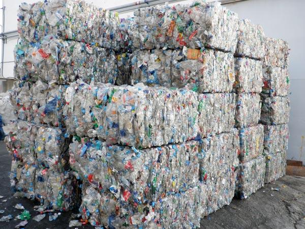 PET - PET Bottle Scrap Suppliers, Scrap Wholesale Dealers