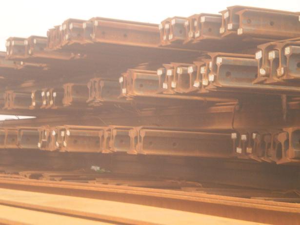 Iron & Steel - Rail Scraps/Ship Breaking Scrap Suppliers