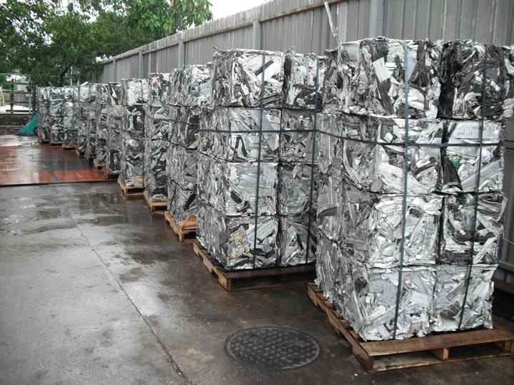 Aluminum - Aluminum Extrusions Scrap Suppliers, Scrap Wholesale