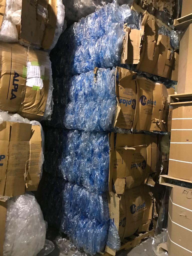 PET - PET Bottle Scrap Buyers, Suppliers Near You, Scrap Dealers Online