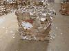 18,000 mt of occ waste paper