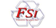 Franklin Surplus Inc