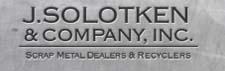 J Solotken & Co Inc